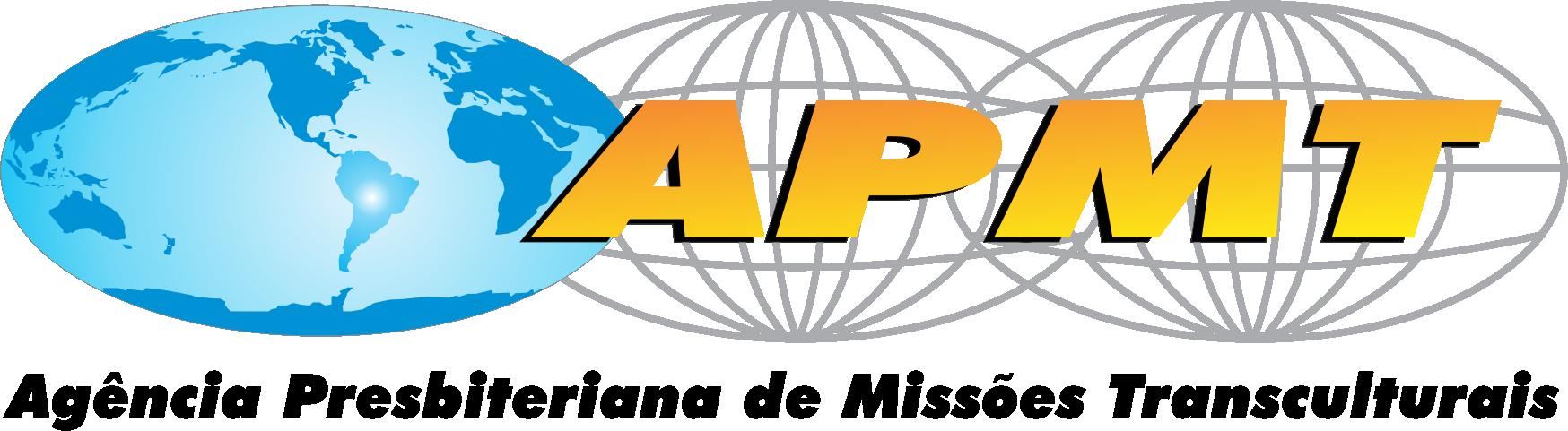 Logo APMT e IPB